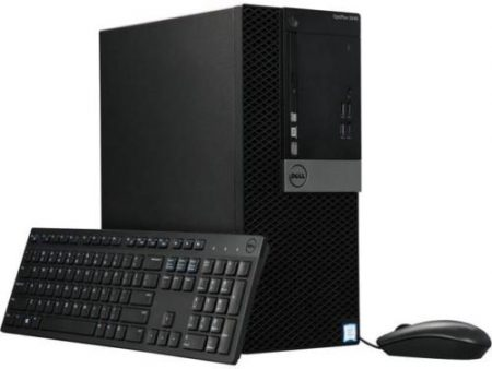 Hedendaags Dell Optiplex 5040 Desktop - JNP- JNP Market Sharjah UAE LO-05